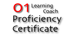 01 Learning Coach Professional Certificate